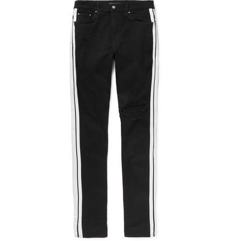 Ufo361 Amiri Jeans