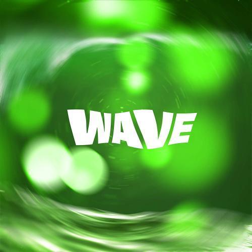 Ufo361 Wave Box