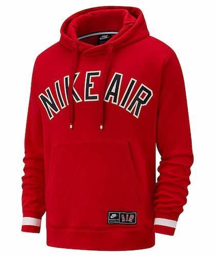 Nike Herren M NSW Air Hoodie