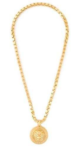 Samra Versace Kette gold