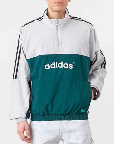 Samra Adidas Anzug Oberteil