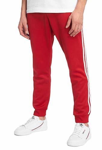 adidas Herren SST Tp Pants