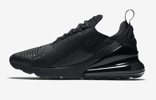Samra Schuhe Nike Air Max 270