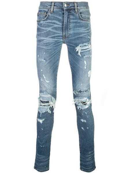 Eno Jeans blau Souvenir