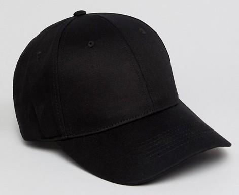 Sido schwarze Cap Wie Papa