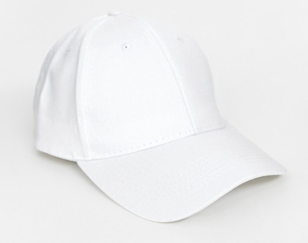 Sido weiße Cap Wie Papa