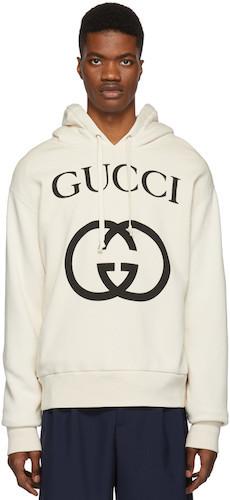 Samra Hoodie Gucci