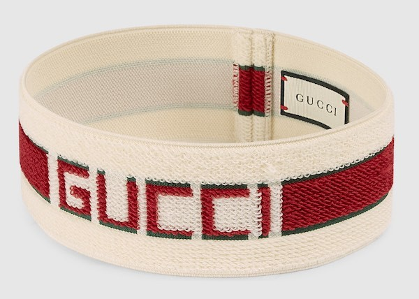 Gucci Stirnband