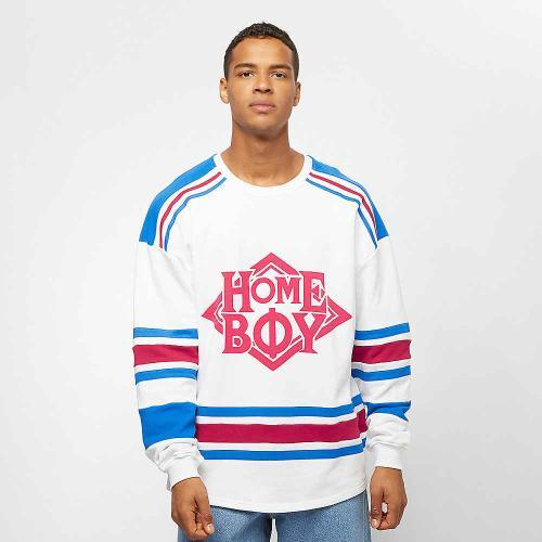 Homeboy Pullover Capital Bra