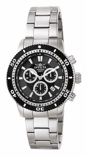 Invicta 1203 Specialty Herren Uhr