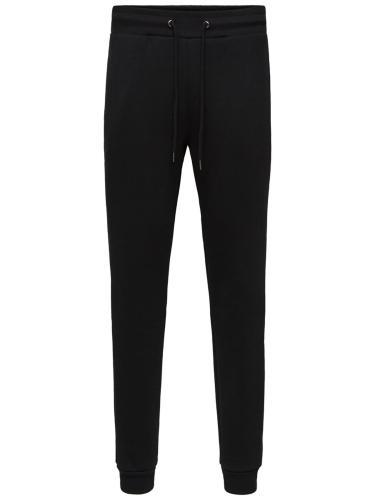 Jogginghose schwarz Herren Selected Homme