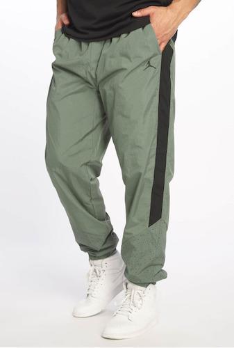 Brudi030 grüne Jogginghose Jordan