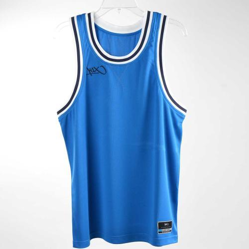 Shindy blaues Tanktop