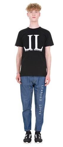 Kalazh44 schwarzes T-Shirt