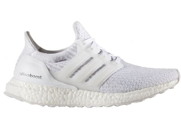 Adidas Ultra Boost weiß