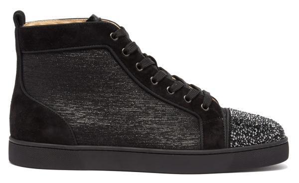 Lil Lano Schuhe Christian Louboutin