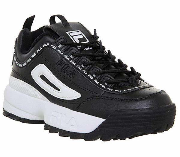 Fila Schuhe Disruptor