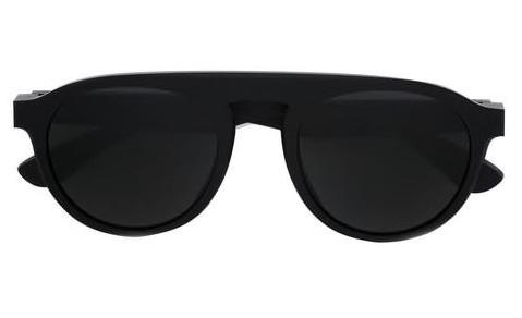 Ufo361 Sonnenbrille schwarz