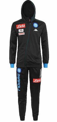 Full Zipped Trainingsanzug
