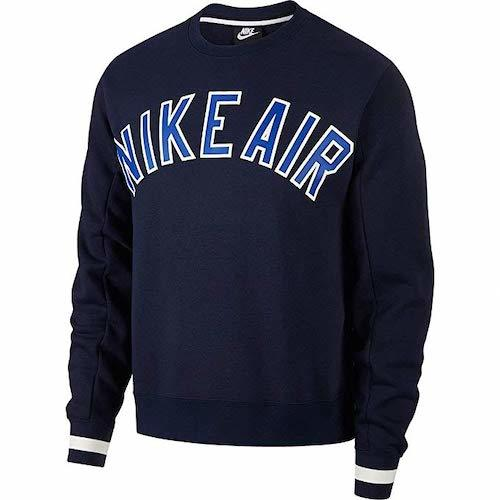 Capital Bra Nike Air Sweater