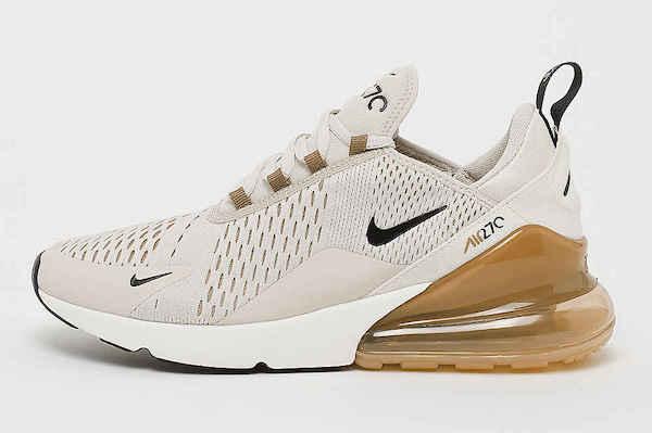 Samra Air Max beige Nike