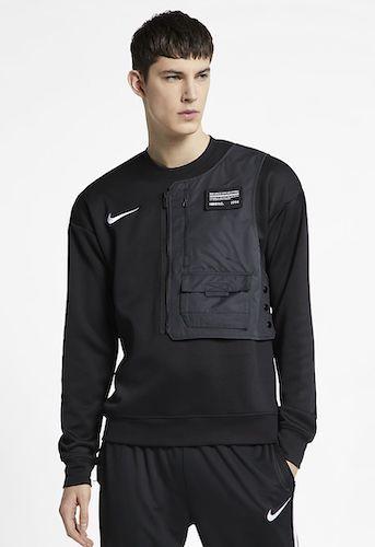 Gallo Nero Nike Sweatshirt Gzuz
