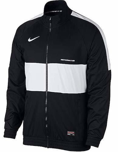 Nike Herren FC Track Jacket Trainingsanzug