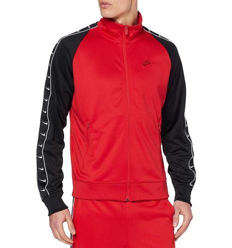 Nike Herren M NSW HBR JKT PK STMT