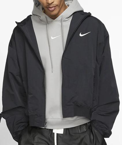 Samra Jacke Nike