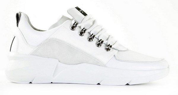 Eno Sneaker weiß Souvenir