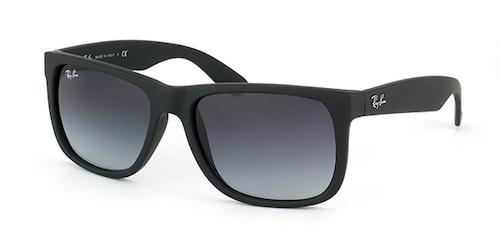 Samra Sonnenbrille schwarz