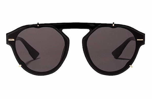 Realike Damen Sonnenbrillen klassisch