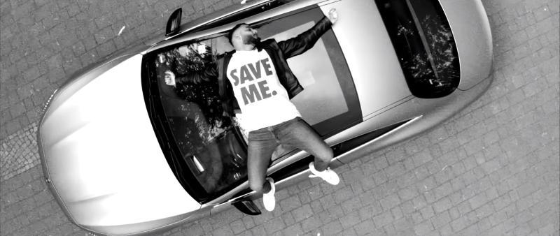 Samra Save Me T-Shirt