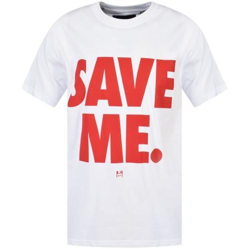 Samra T-Shirt Save Me