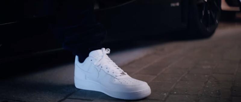 Shindy Sneaker
