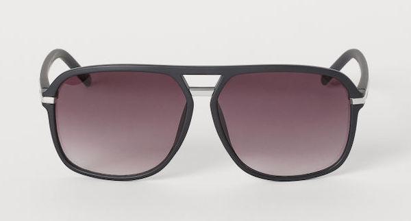Samra Sonnenbrille Wieder Lila Capital Bra