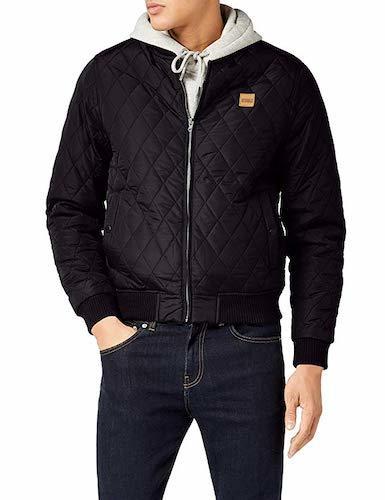 Brudi030 Outfit Jacke schwarz