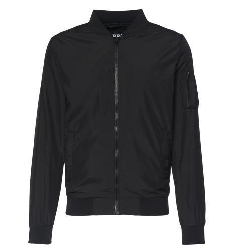 Ufo361 Jacke schwarz