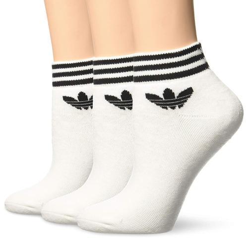 adidas Trefoil ANK STR Socks