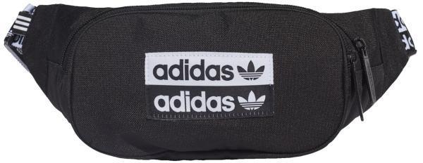 Adidas Bauchtasche schwarz weiß