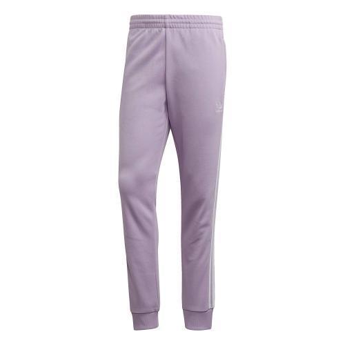 Adidas Jogginghose Violett