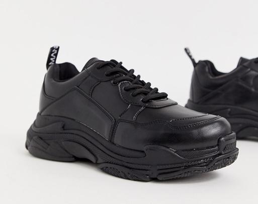 Ufo361 Style Check Schuhe Alternative