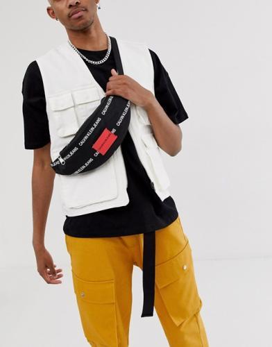 Calvin Klein Jeans Gürteltasche Essentials Sport Logo