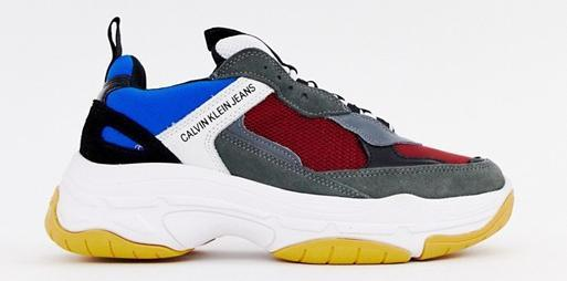 Calvin Klein Chunky Sneaker