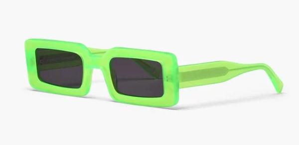 Chimi Eyewear Green