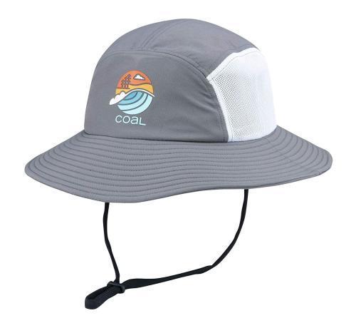 Coal the Rio Hat anthrazit