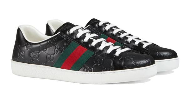 Capital Bra Schuhe Gucci