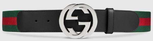 Fero47 Gucci Gürtel