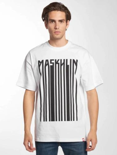 Maskulin T-Shirt Barcode