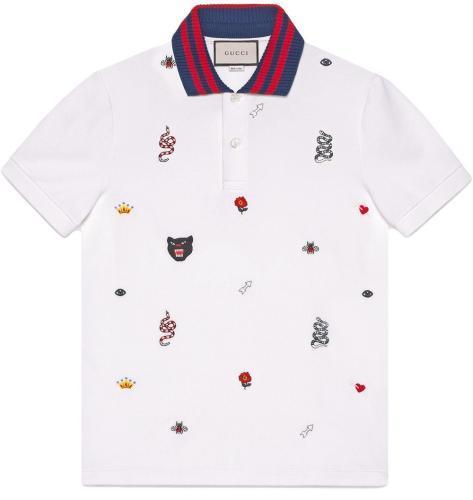Mero Gucci Poloshirt